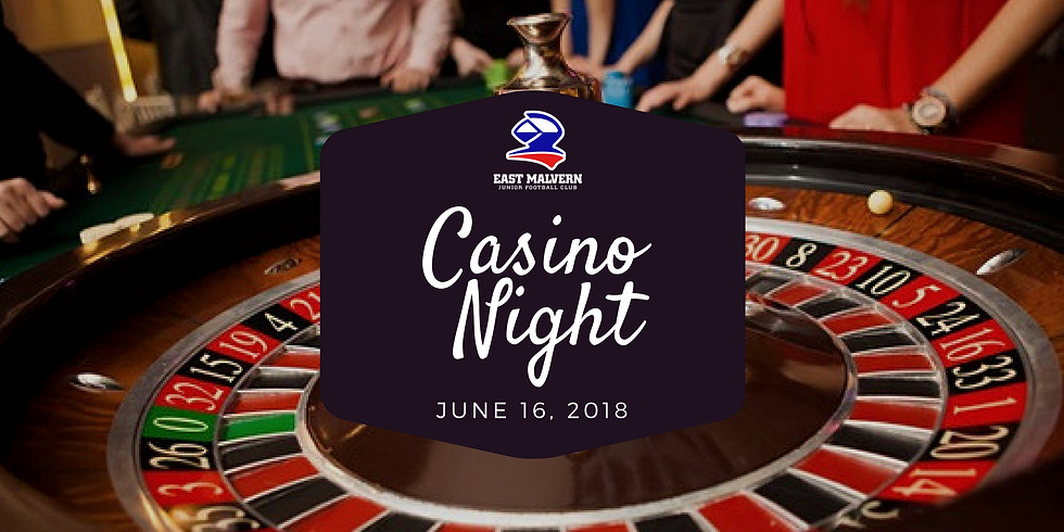 Knights' Casino Night