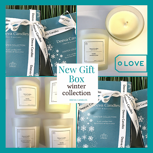 Winter Collection Gift Box
