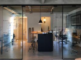 Oficinas Antico studio