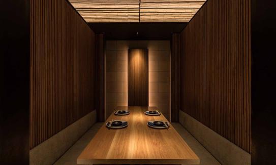 Restaurant Raku, Canberra by Electrolight