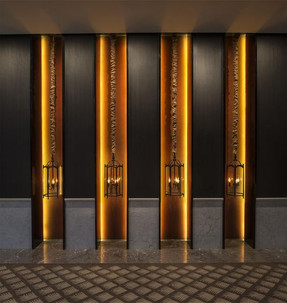 Hotel Armani, Dubai, by Wilson Associates