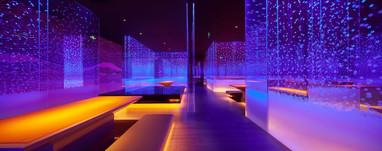 Restaurante en Shangai by Hip Pop Architectural decoration