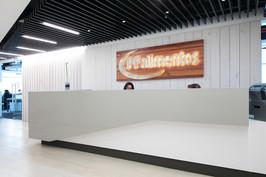 Oficinas Pf, comercial cerrillos