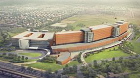 CDE Hospitales HSDR y HC