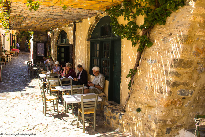 Southern Peloponnese- A must see !