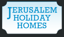 Jerusalem Holiday Homes
