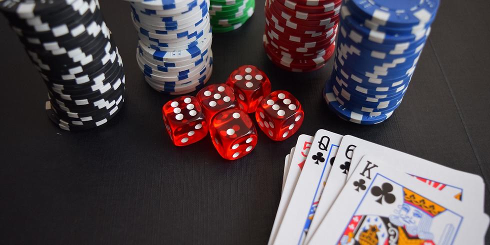 Refanah Casino Night