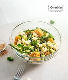 French Beans, Broccoli, Cauliflower, Pumpkin, Sesame Seeds