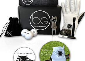PREMIUM Golf Gifts for Men & Women