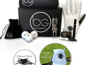 PREMIUM Golf Gifts for Men & Women