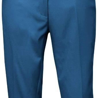 Ladies Capri Golf  Pants