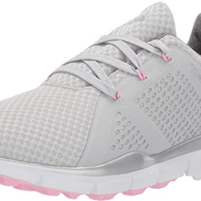 adidas Women's Climacool Cage Golf Shoe