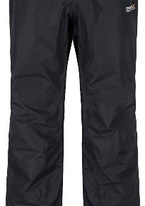 Regatta Men's Chandler Iii Waterproof and Breathable Lined  Long Leg Trousers