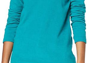 Regatta Women's Sweetheart Lightweight Half-zip Symmetry Fleece