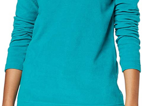Regatta Women's Sweetheart Lightweight Half-zip Symmetry Fleece