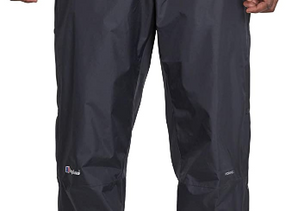 Berghaus Men's Deluge Waterproof Breathable Over Trousers