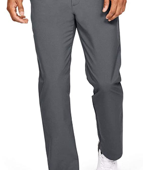 Under Armour Men's 2020 EU Performance Taper Soft Stretch Golf Trousers