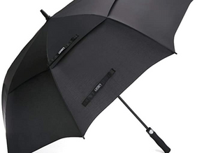"54"", 62"", 68"" Inch Automatic Open Golf Umbrella"
