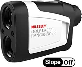 MiLESEEY Golf Rangefinder