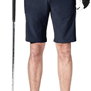 aoli ray Mens Golf Shorts Waterproof