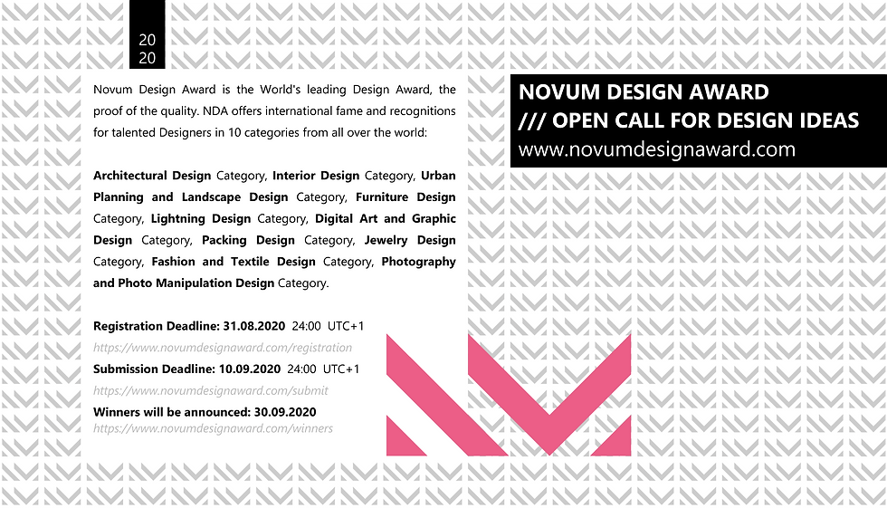 Novum Design Award Poster 2020.png
