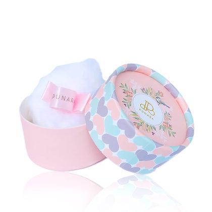 แป้งฝุ่นสำหรับเด็ก Natural & Mild Translucent Pressed Powder