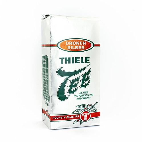 Thiele Tee Brocken Silber - 250g