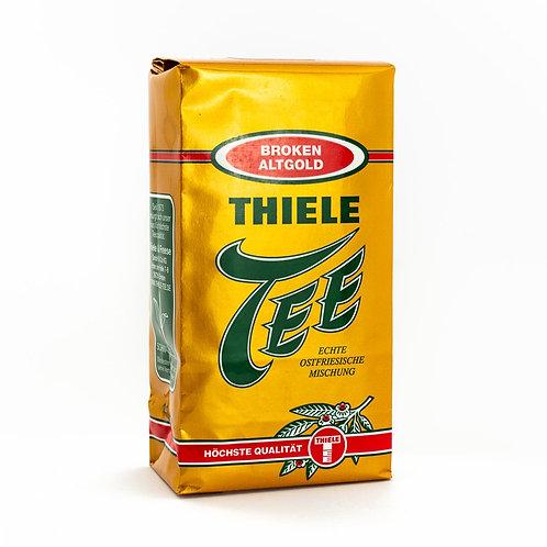 Thiele Tee Brocken Altgold - 125g