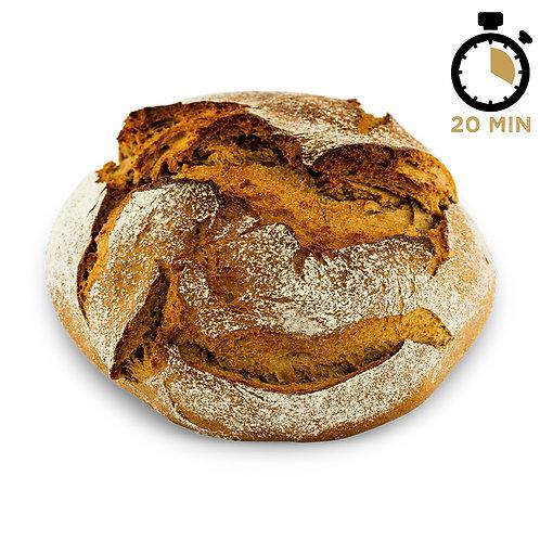 König Ludwig Brot 750g