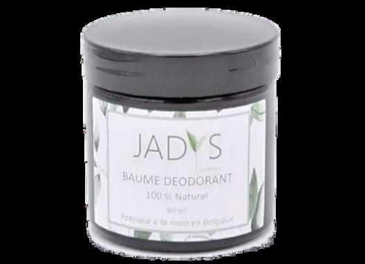 Baume déodorant - Jadys