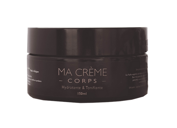 Crème corps - Flora'ine