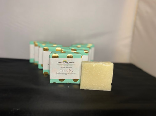 Unscented Bar Soap