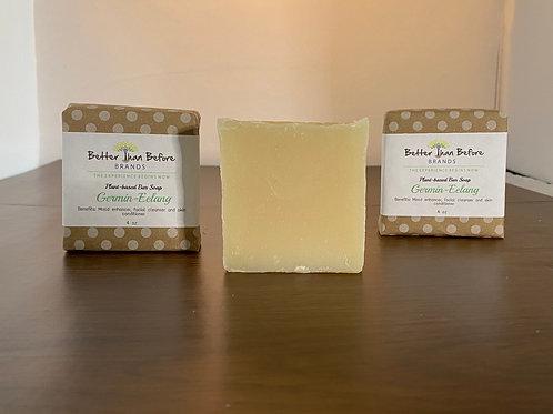 Germin-Eelang Bar Soap