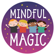 Mindful-Magic-Logo TRANSPARENT BACKGROUN