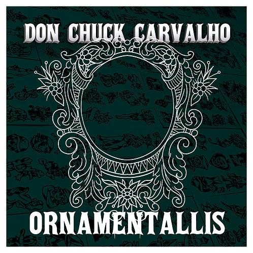 Ornamentallis Ebook