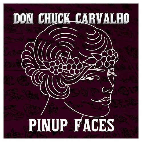Pinup Faces Ebook