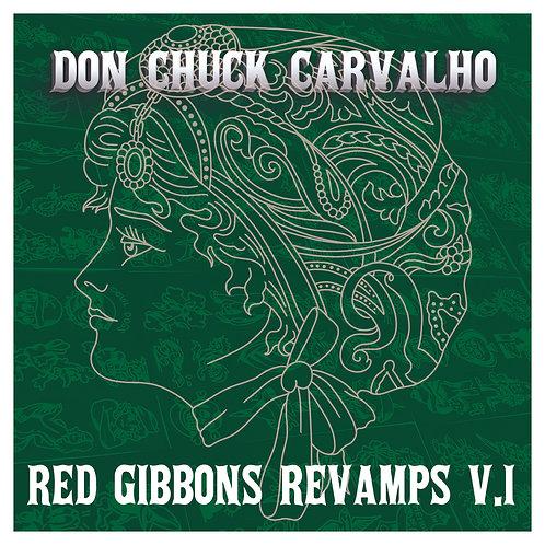 DC Red Gibbons Rev V.I EBOOK