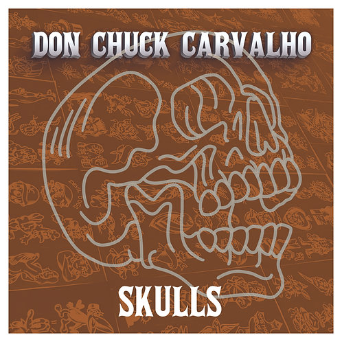 Skulls Ebook
