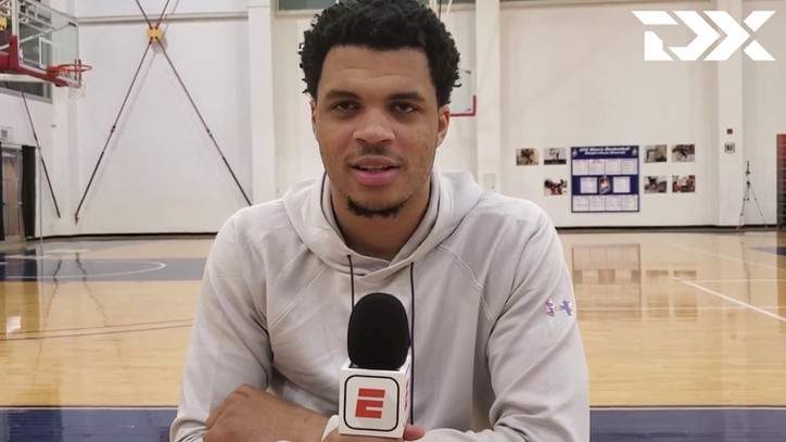 Draft Express: NBA Combine