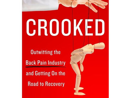 A review of Crooked