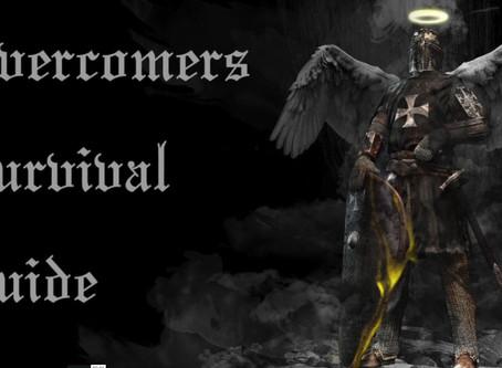 Overcomer's Survival Guide April 26, 2020