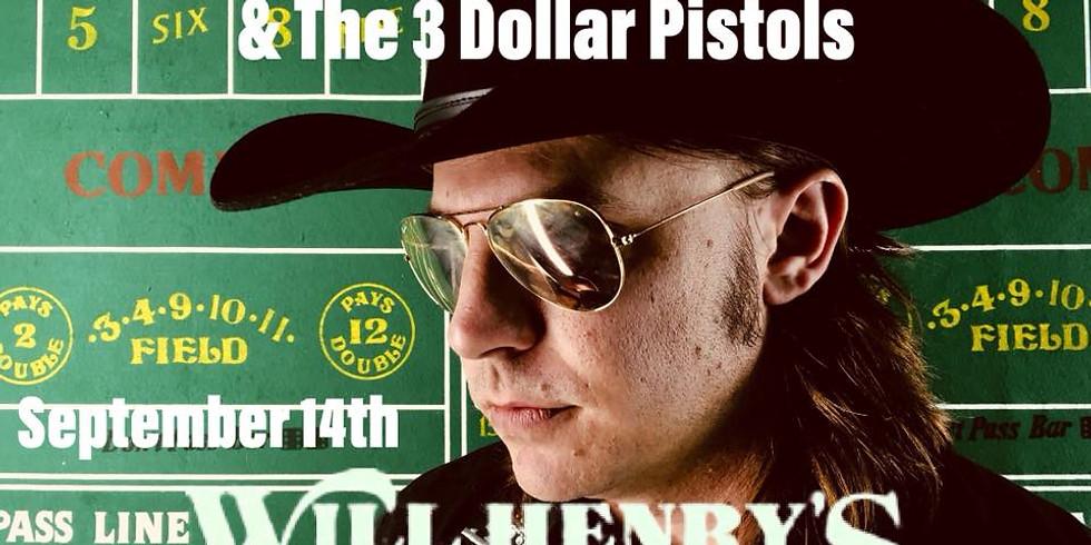 Smokey Jones & The $3 Pistols