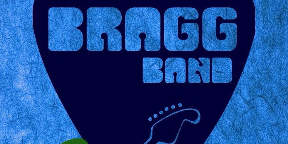 The Tiger Bragg Band
