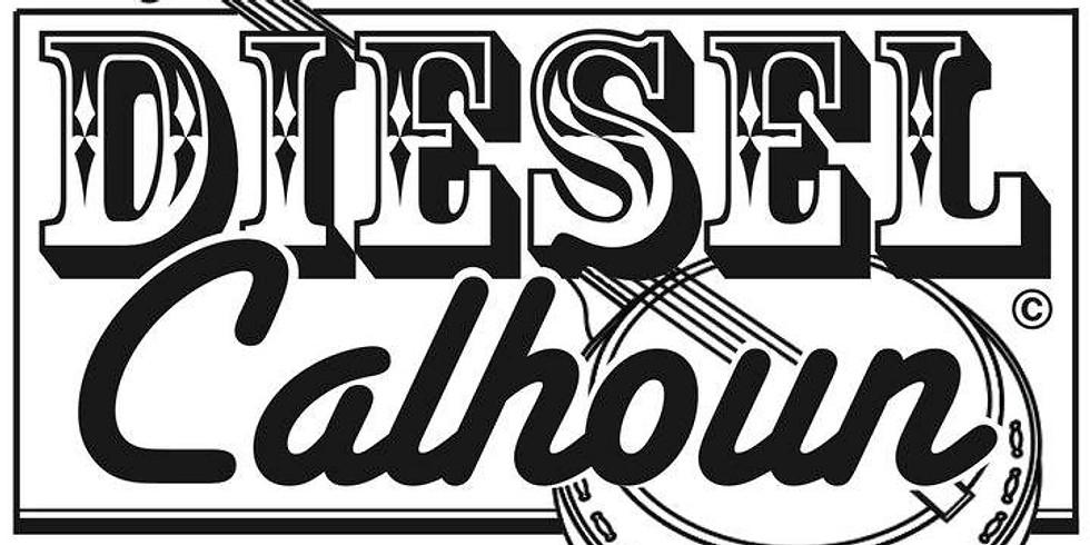 Diesel Calhoun