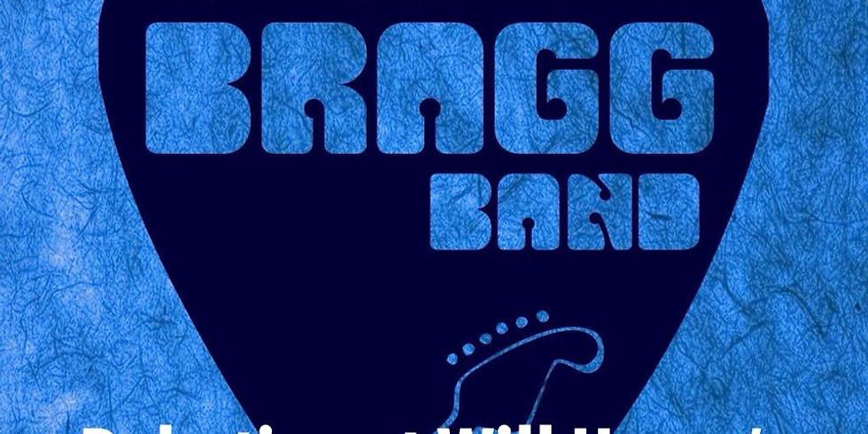 Tiger Bragg