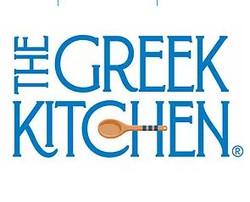 The Greek Kitchen