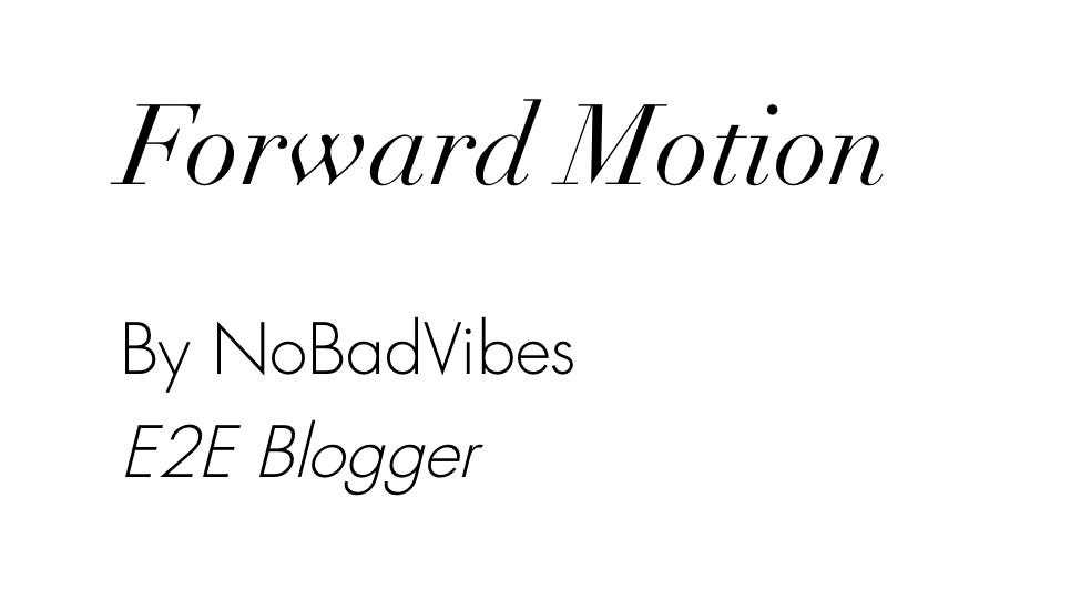 NoBadVibes