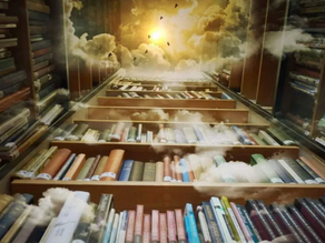 What I Saw In Heaven's Hall Of Knowledge