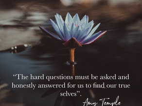 Uplifting Words By Amy Temple