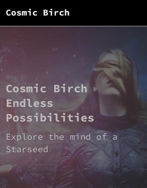 Cosmic Birch